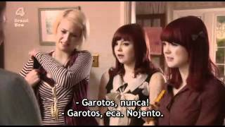 "Skins UK - 3°Temporada - 4°Episodio ""Pandora"" (Legendado)"