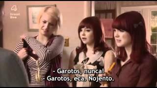 """Skins UK - 3°Temporada - 4°Episodio """"Pandora"""" (Legendado)"""