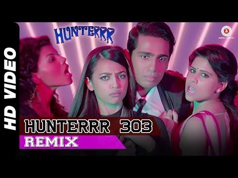 Hunterrr 303 Remix By DJ Saur | Hunterrr | Gulshan Devaiah, Radhika Apte & Sai Tamhankar