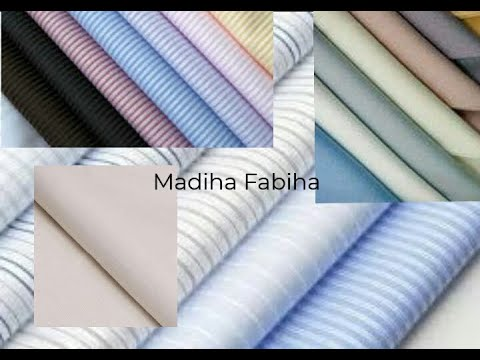 [VIDEO] – Men branded clothes |  summer dress collections | outfits style |  Madiha Fabiha