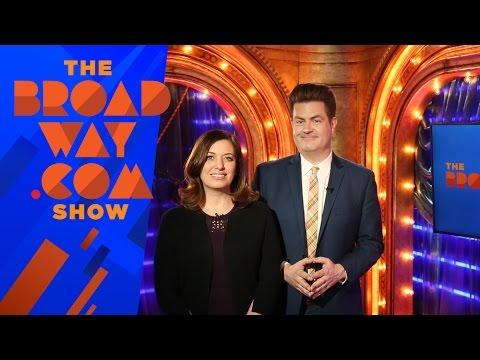 The Broadway.com Show - 5/12/17: George Takei, Janeane Garofalo, MEAN GIRLS & More