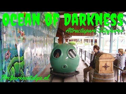 Attractiepark Slagharen - Ocean of Darkness Onride POV
