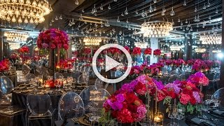 A Rouge Paradise Wedding - R5 Event Design