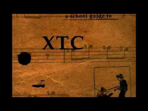 Star Park / A School Guide to XTC