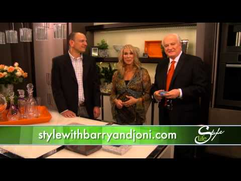 Design Your Life.. Style With Barry and Joni (Episode 109)