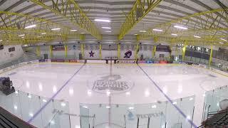 Robert Morris RMU Island Sports Center Colonials Rink 2018 10 14T152952