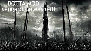 BFME2: BotTA Mod - Isengard - Glory to the Lumber Mills!