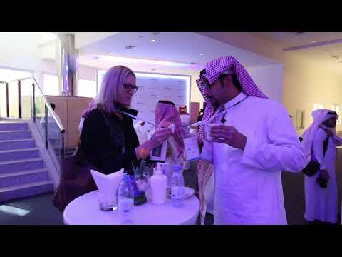 SABIC HR Forum Highlight