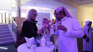 The SABIC Human Resources Forum is an expression of the company's c...