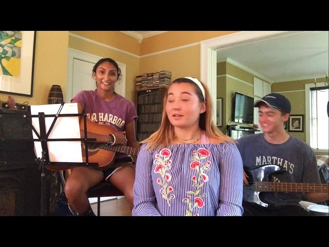 Cant Help Falling In Love With You By Elvis Presley Cover