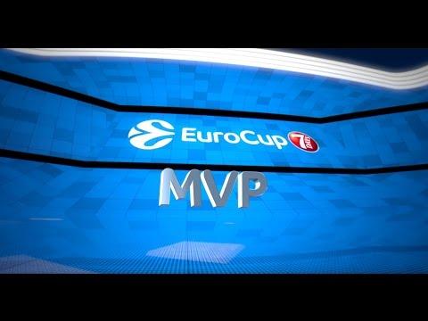 7DAYS EuroCup Round 10 MVP: Janis Timma, Zenit St. Petersburg