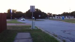 veloster turbo drive by