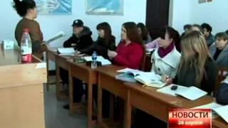 Первое краевое.Новости.Образование в Поднебесной