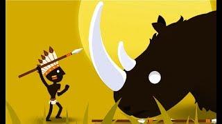 Big hunter #12 Детский игровой мультик для детей Большой охотник #Мобильные игры