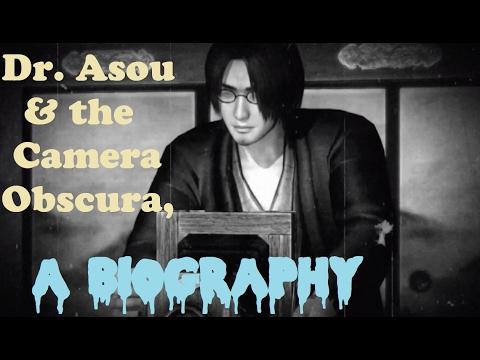 Kunihiko Asou & The Camera Obscura: A Biography