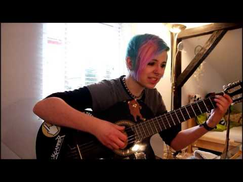 Eines Morgens ging ich so für mich hin (Star of the County Down) - Raphaela Cover
