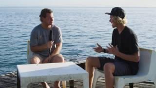Occ-Cast Special featuring 2016 World Champion John John Florence | Billabong