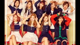 "TWICE ""Signal"" - Re-arranged to flow better"