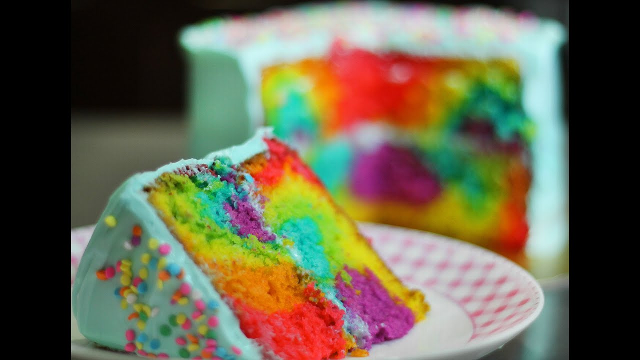 Why Free Cake
