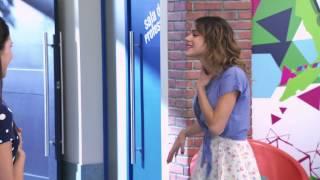 Сериал Disney - Виолетта - Сезон 2 эпизод 53