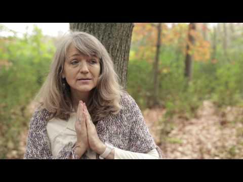 """Virginia Gawel - Visión Transpersonal: """"Abrir los Sentidos"""""""