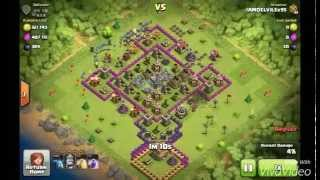 BEST ATTACK FARMING STRATEGY! (TH7/TH8/TH9) - CLASH OF CLANS