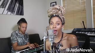 Baixar SZA - Love Galore (Jade Novah Cover)