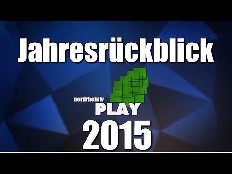 Jahresrückblick - Best of nordrheintvplay 2015: Die Highlights aus 2015!  ►Spiele günstig kaufen bei gamesplanet.com: http://bit.ly/1A2Mw9N ►Einkaufen und unterstützen: http://amzn.to/1iklFyX  LIVESTREAMS:  ► Twitch: http://www.twitch.tv/nordrheintvplay Folgt uns auf Twitch, um nichts zu verpassen!   Simulatoren-News, -Tests und -Reviews gibt's auf SIMUPLAY! ►SIMUPLAY: http://simuplay.com/ --- Social Media --- ►Facebook: http://facebook.com/nordrheintvplay ►Twitter: http://twitter.com/nordrheintv ►Google Plus: https://plus.google.com/+nordrheintvplay