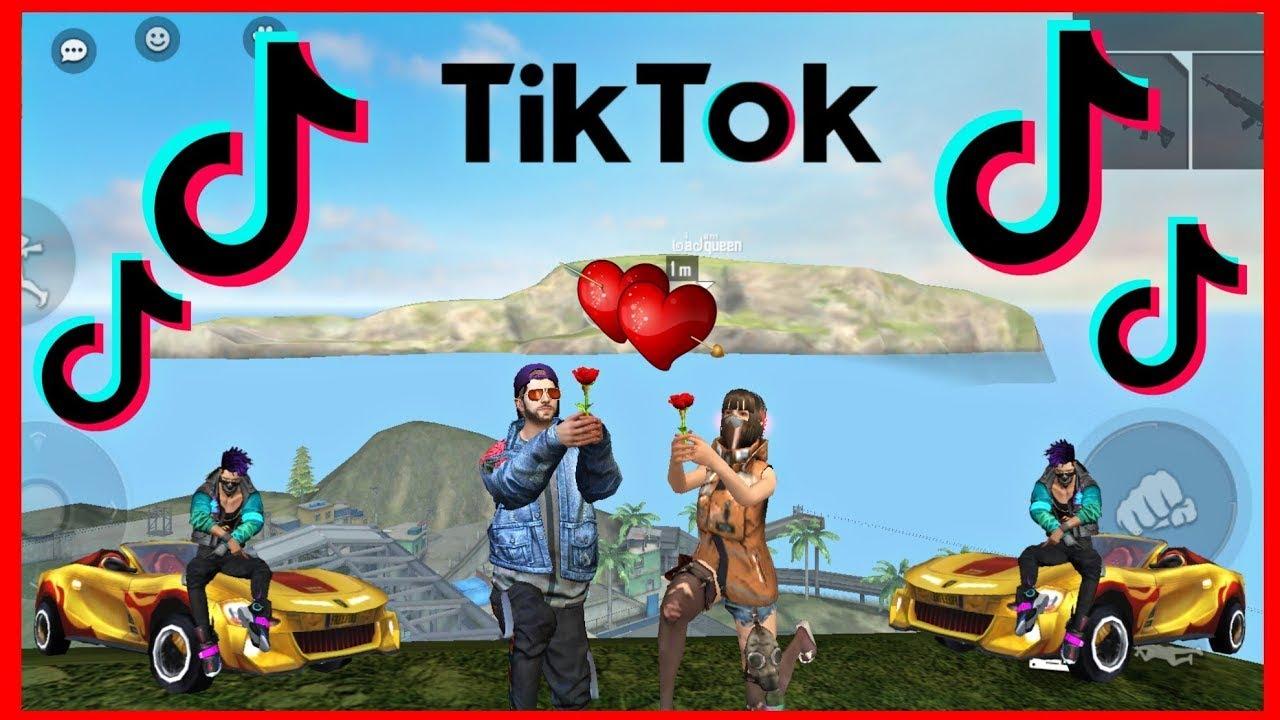 Tik Tok free fire - YouTube  |K Tik Tok Free Fire