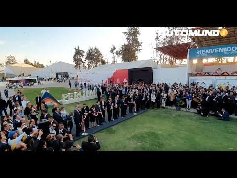 PERUMIN 34: Desde Arequipa, La 2da. Convención Minera Más Grande Del Miundo