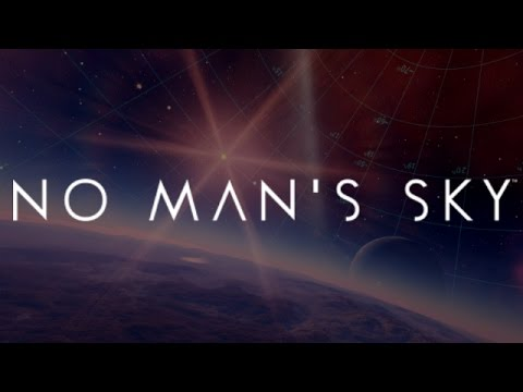 No Man's Sky - Lonely Planets