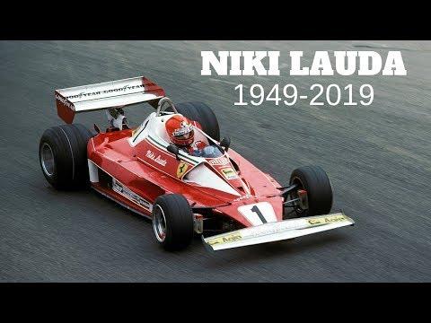 Niki Lauda F1 Legend My Tribute   Ferrari 312T @Monza GP   Assetto Corsa Ulitmate Edition