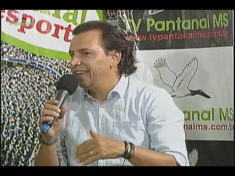 PANTANAL ESPORTE 11 (06/05/2019)
