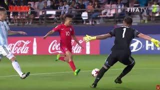 Tin Thể Thao 24h Hôm Nay (7h- 24/5): Sau Khi Thua U20 Anh, U20 Argentina Lại Bị U20 Hàn Quốc Hạ Nhục