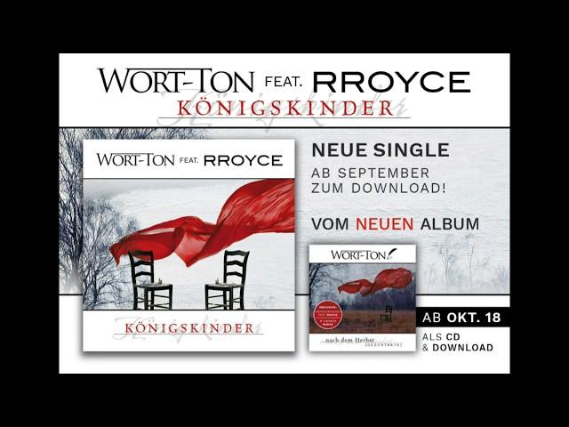 Wort-Ton feat. RROYCE