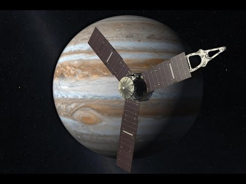 1pm EDT: NASA DLN  Live Juno Webcast Featuring Scientists and the Juno Mission Manager