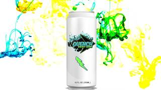 WiYnE Quench Energy Drink Commercial
