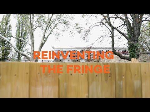 Reinventing the Fringe