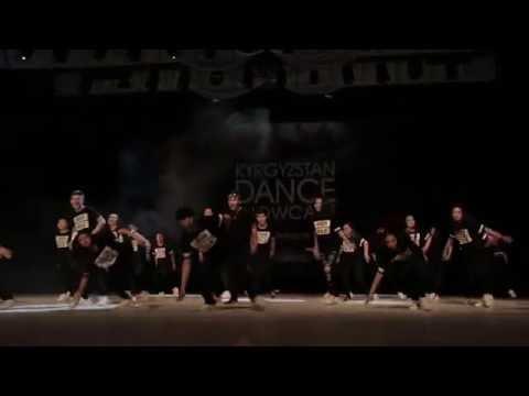 CHUBAK KANATBEK UULU   KYRGYZSTAN DANCE SHOWCASE   SEASON2   2016
