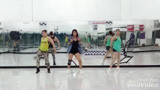 Aku Mah Apa Atuh By Cita Citata /choreo By Rina