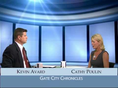Gate City Chronicles -Episode 074- Cathy Poulin from Bob's Store Outreach Program