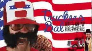 NYE Burgerweeshuis - Truckersbal!