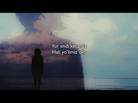 Yolg'izbek ft. Eldar - Bugun uni to'yi 💔 (Lyrics)