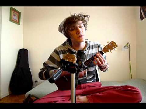 Arctic Monkeys - Mardy Bum (Ukulele Cover by Mathieu Saikaly)