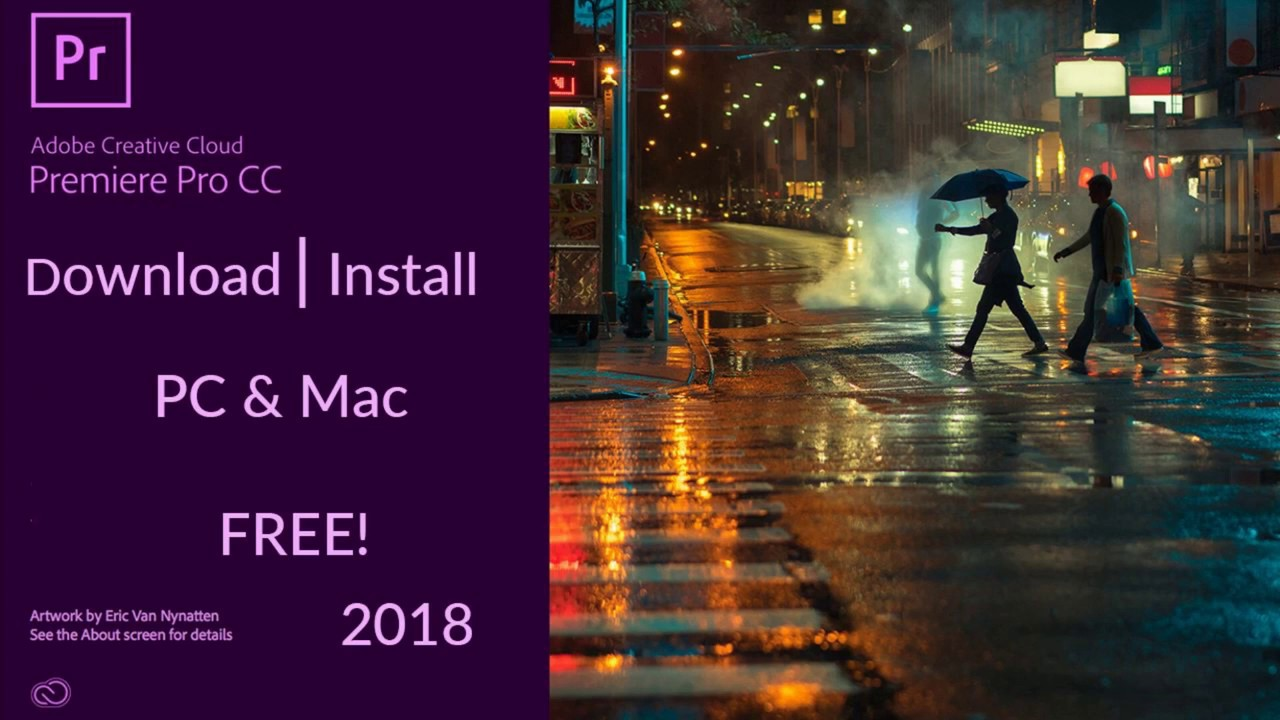 Adobe premiere pro cc 2018 free download x64 [1. 4 gb] | yasir252.