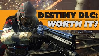 Destiny House of Wolves DLC: Worth It? - The Know