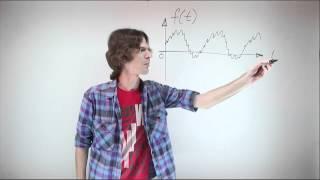 Математика - ряды Фурье