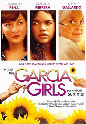 "Analysis of ""How the Garcia Girls Lost Their Accents"""