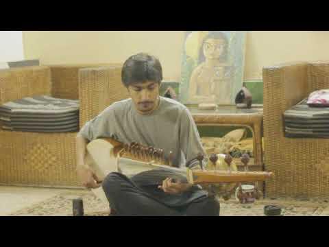 Dekhecho Ki Take | Instrumental | Sarod