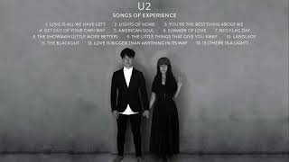 U2- Love Is All We Have Left